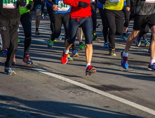 Corrida é mais eficaz que musculação para perder gordura
