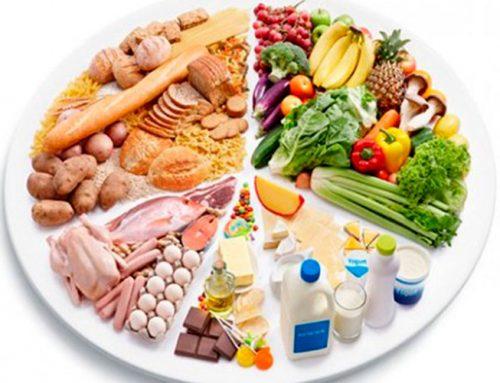 Alimentação equilibrada ajuda a fortalecer o sistema imunológico