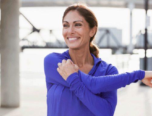 Exercício físico pode diminuir efeitos da menopausa