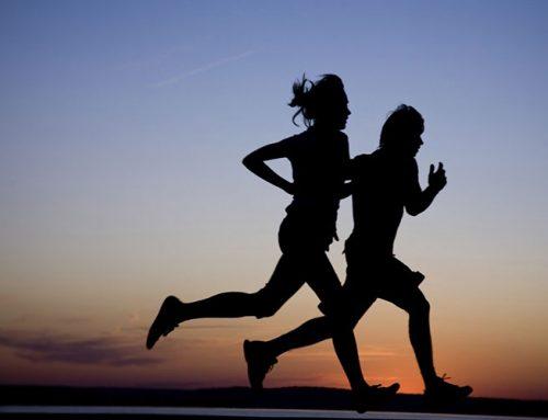 Por que os exercícios físicos aplacam o estresse?