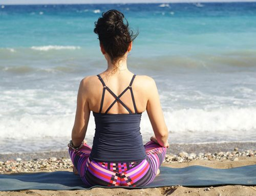 Aprenda alguns exercícios simples de meditação e alcance equilíbrio emocional