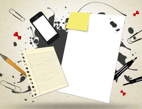 Pessoas que têm mesas bagunçadas são mais criativas, diz estudo