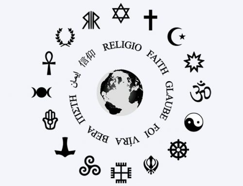 Conheça as principais religiões do mundo