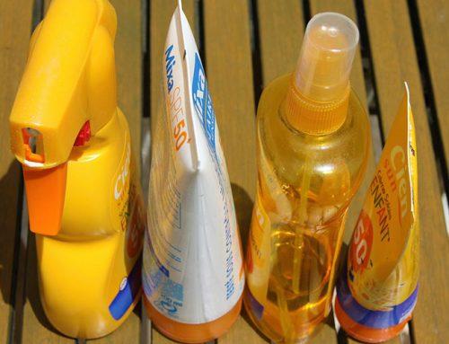 Usar protetor solar e beber muita água previnem o envelhecimento