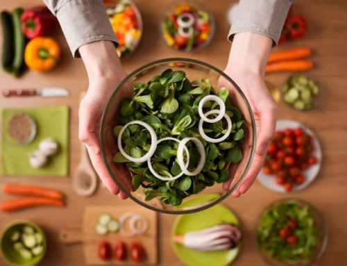 Dietas X Reeducação Alimentar