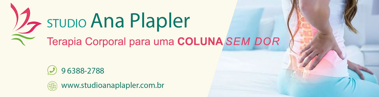 Studio Ana Plapler
