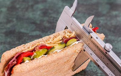 Dieta dos pontos