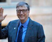 foto de Bill Gates